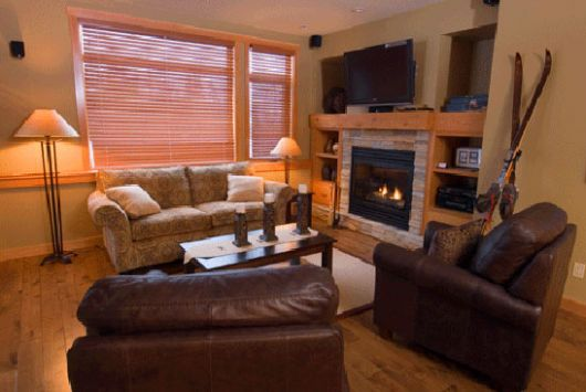 Slalom Creek - 2 Bdrm + Loft HT - Red Mountain