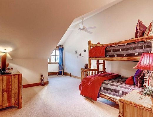 Settlers Lodge #201 - 4 Bdrm (4 Star) - Bachelor Gulch