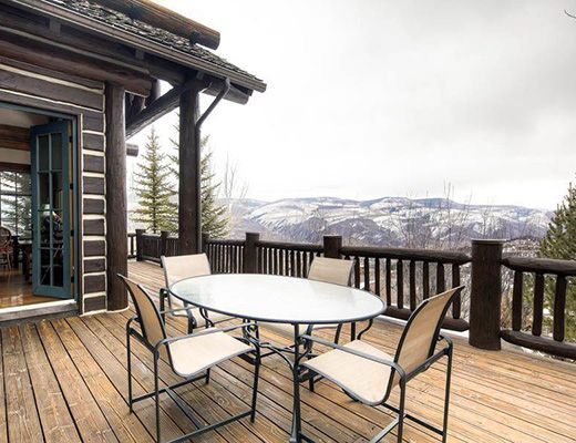 Sky Watch #50 - 6 Bdrm HT (4.5 Star) - Bachelor Gulch