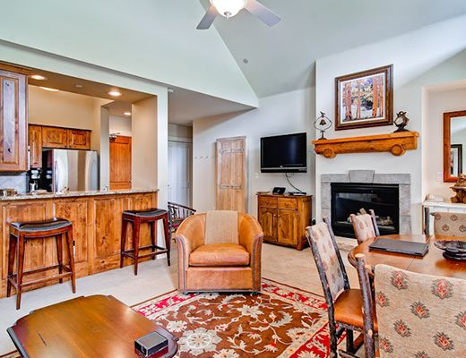 Hyatt Mountain Lodge - 2 Bdrm - Beaver Creek