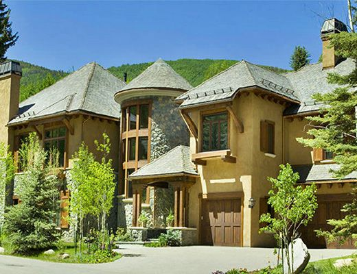 Old World Charm - 6 Bdrm HT - Beaver Creek