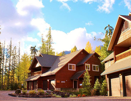 Polar Peak Lodges #20 - 4 Bdrm - Fernie (10)