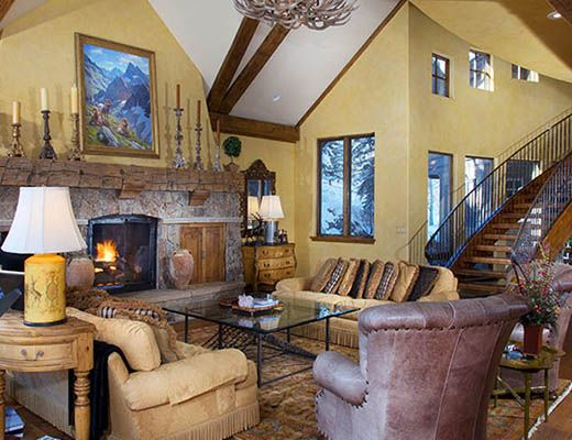 Family Retreat - 5 Bdrm + Den + Loft HT - Beaver Creek