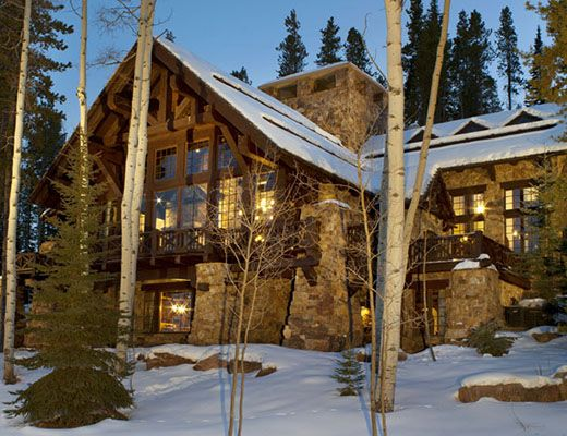 Rendezvous Lodge - 5 Bdrm - Bachelor Gulch