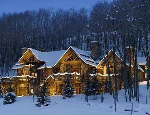 Entertainers Delight - 6 Bdrm HT - Bachelor Gulch
