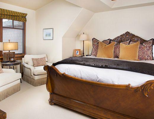 Ritz-Carlton Penthouse (Slopeside Views) - 3 Bdrm - Bachelor Gulch