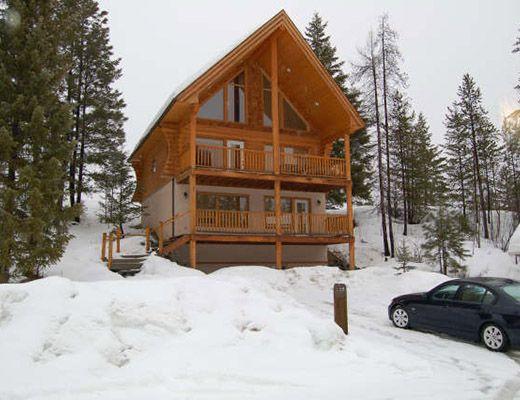 Canadian Mountain Cabins #120 - 2 Bdrm + Loft HT - Kimberley