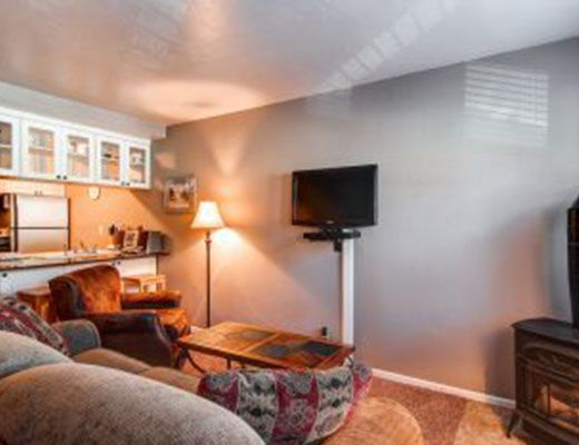 Powder Keg #3 - 3 Bdrm - Park City (PL)