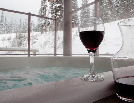 Nancy Greene's Cahilty Hotel & Suites - Deluxe Loft - Sun Peaks