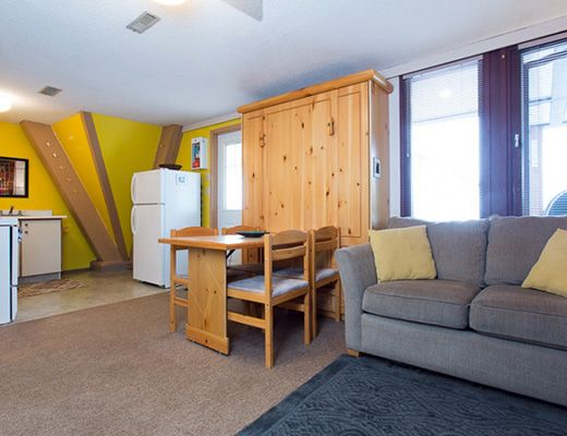 Pinnacles Suite Hotel #101 - Studio - Silver Star