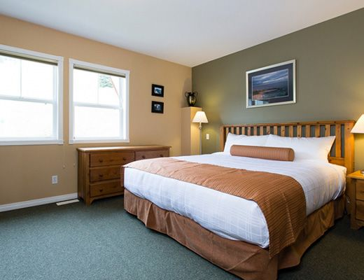 Pinnacles Suite Hotel #24 - 3 Bdrm HT - Silver Star