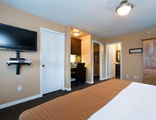 Pinnacles Suite Hotel #26 - 4 Bdrm HT - Silver Star