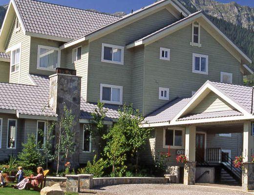 Timberline Lodge T321 - 2 Bdrm (Standard) - Fernie