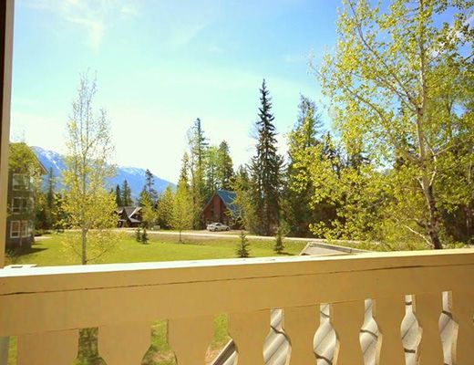 Timberline Lodge T225 - 2 Bdrm (Silver) - Fernie
