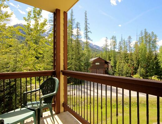 Timberline Lodge T326 - 2 Bdrm (Silver) - Fernie