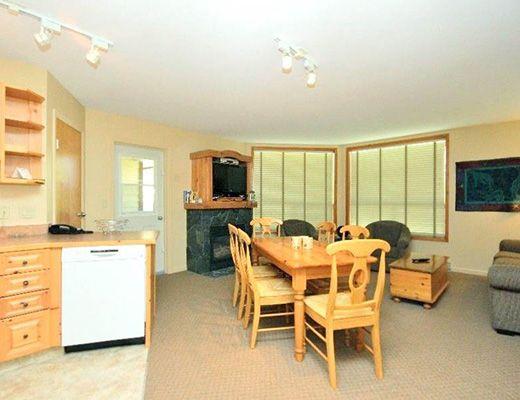 Timberline Lodge T330 - 2 Bdrm (Standard) - Fernie