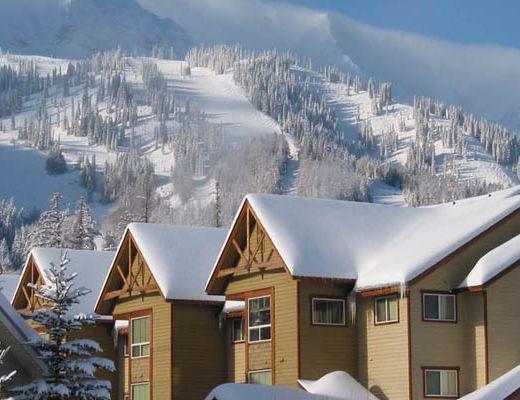 Timberline Lodge T431 - 2 Bdrm (Standard) - Fernie