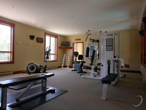 Timberline Lodge T417 - 2 Bdrm (Standard) - Fernie