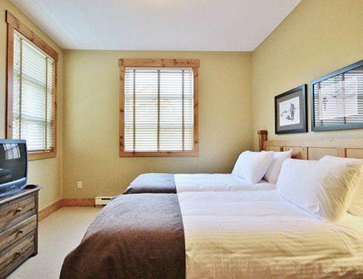 Timberline Lodge T427 - 2 Bdrm (Standard) - Fernie