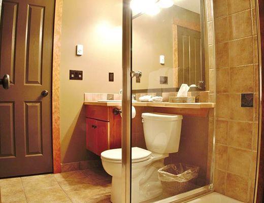 Timberline Lodge T610 - 2 Bdrm (Platinum Juniper) - Fernie