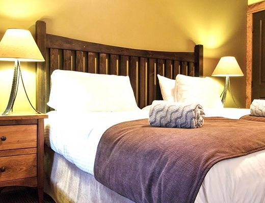 Timberline Lodge T630 - 2 Bdrm (Platinum Juniper) - Fernie