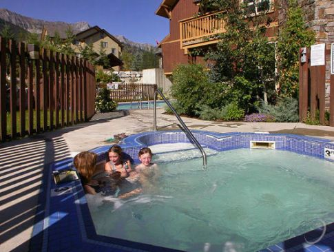 Timberline Lodge T649A - 1 Bdrm (Platinum Juniper) - Fernie