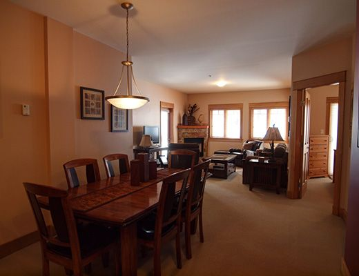 Cascade Lodge 2E - 3 Bdrm - Red Mountain