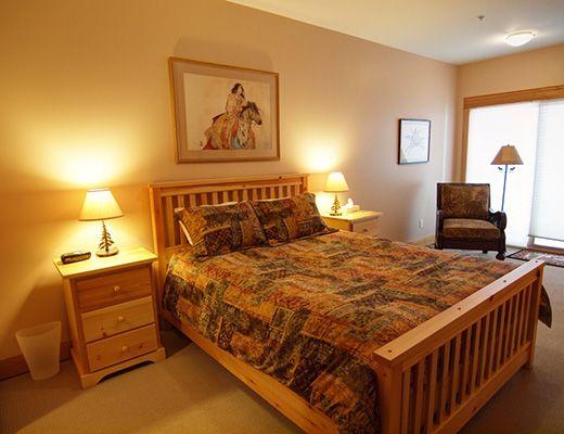 Cascade Lodge 2E - 3 Bdrm - Red Mountain