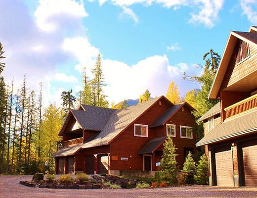 Polar Peak Lodges #15 - 3 Bdrm HT - Fernie (10)