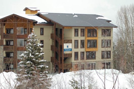 Trickle Creek Condos - Kimberley
