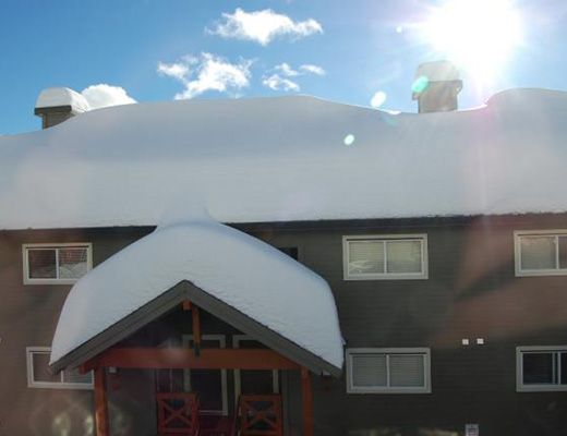 Trappers' Crossing - 3 Bdrm + Loft HT (P) - Big White
