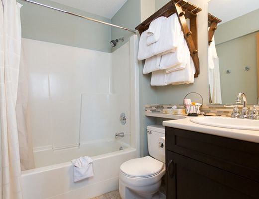 Pinnacles Suite Hotel #06 - 2 Bdrm HT - Silver Star