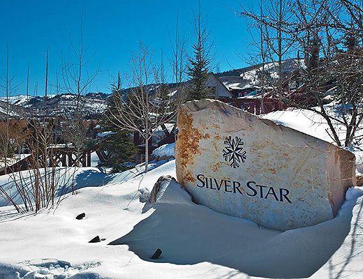 Silver Star - SR18 - 4 Bdrm Platinum - Park City