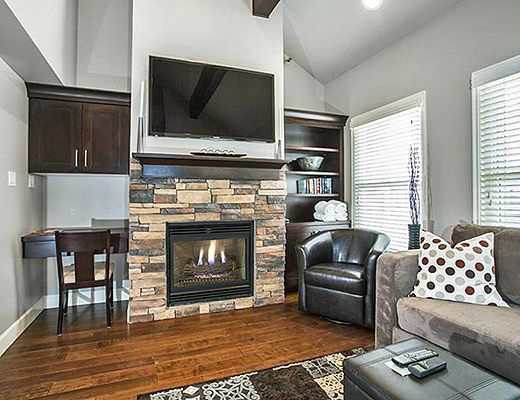Sunflower #8 - 3 Bdrm - Park City