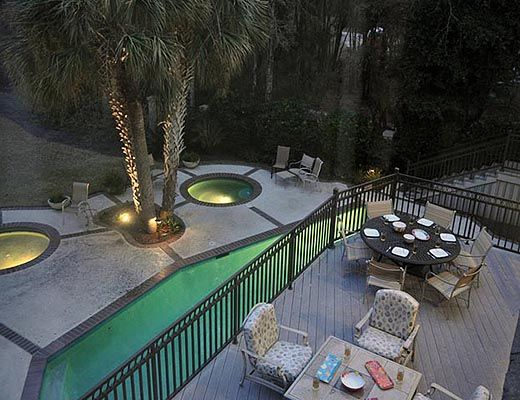 20 Sea Oak Lane - 8 Bdrm w/Pool HT - Hilton Head