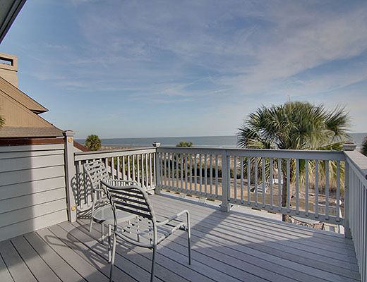11 Dinghy - 7 Bdrm w/Pool HT - Hilton Head