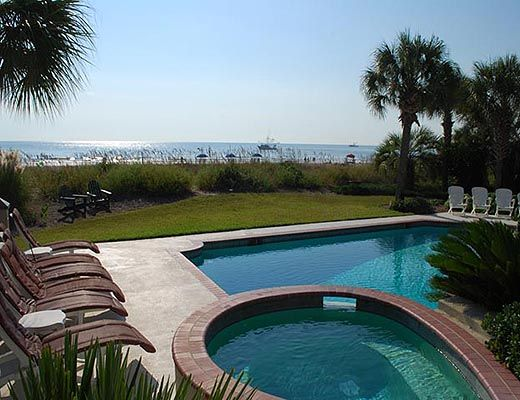14 Armada - 5 Bdrm w/Pool HT - Hilton Head