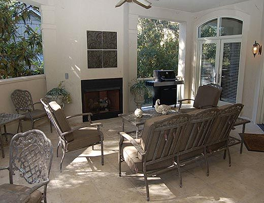 2 Galleon - 8 Bdrm w/Pool HT - Hilton Head