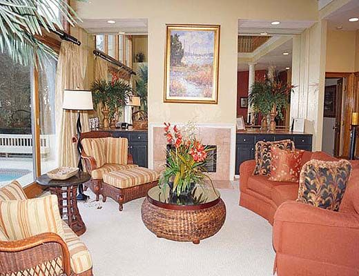 9 Galleon - 6 Bdrm w/Pool HT - Hilton Head