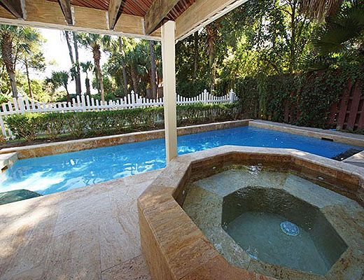 5 Alder Lane - 6 Bdrm w/Pool HT - Hilton Head
