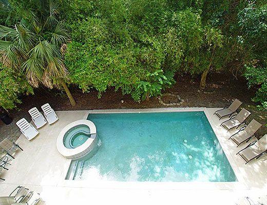 111 Mooring Buoy - 8 Bdrm w/Pool HT - Hilton Head