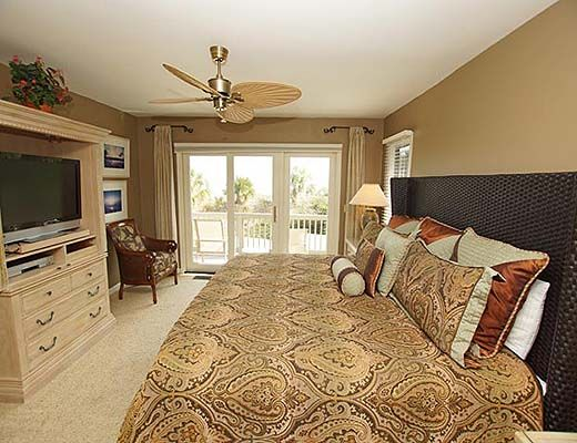 10 Ketch - 5 Bdrm w/Pool - Hilton Head