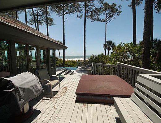 16 Brigantine - 5 Bdrm + Den w/Pool - Hilton Head