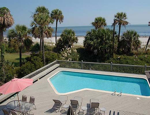 19 Armada - 4 Bdrm w/Pool - Hilton Head