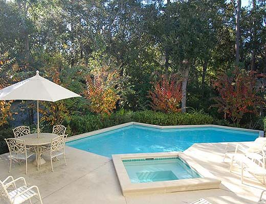 4 High Rigger - 6 Bdrm w/Pool HT - Hilton Head