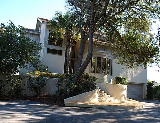8 Iron Clad - 5 Bdrm w/Pool - Hilton Head