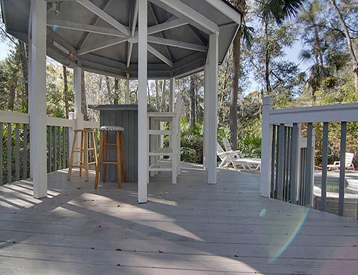 5 Junket - 6 Bdrm w/Pool HT - Hilton Head