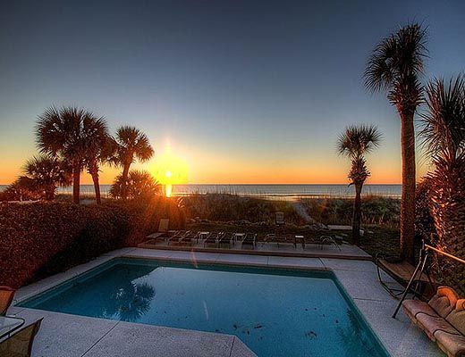 91 Dune Lane - 5 Bdrm w/Pool - Hilton Head