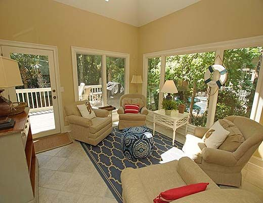2 Cat Boat - 5 Bdrm w/Pool - Hilton Head