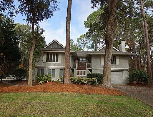 4 Cat Boat - 5 Bdrm w/Pool - Hilton Head